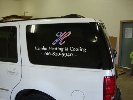 Vehicle Graphics 2
