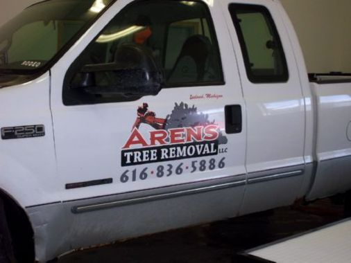 Vehicle Graphics 3