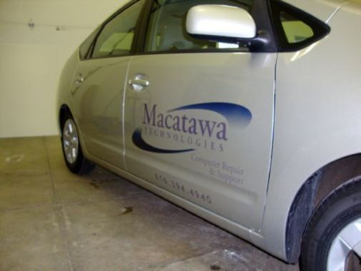 Vehicle Graphics 7